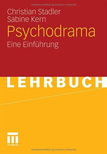 Psychodrama: Eine Einführung