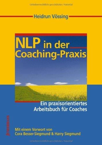 NLP in der Coaching-Praxis