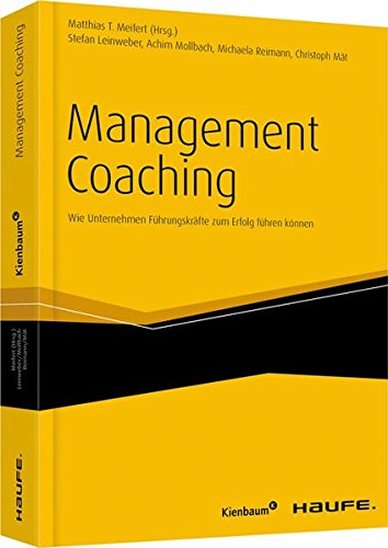 Management Coaching (Haufe Fachbuch)