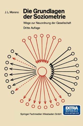 Die Grundlagen der Soziometrie