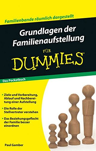 Grundlagen der Familienaufstellung