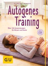Autogenes Training (mit CD)