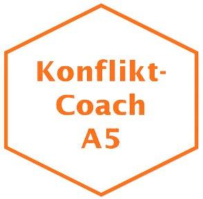Konflikt Coach (A5)