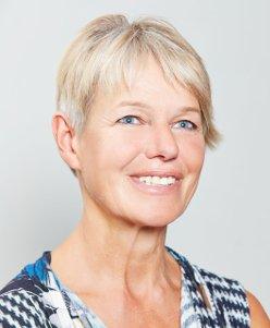 Dagmar Reuter