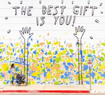 Ein Geschenk an dich