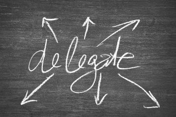 erfolgreiches Delegieren