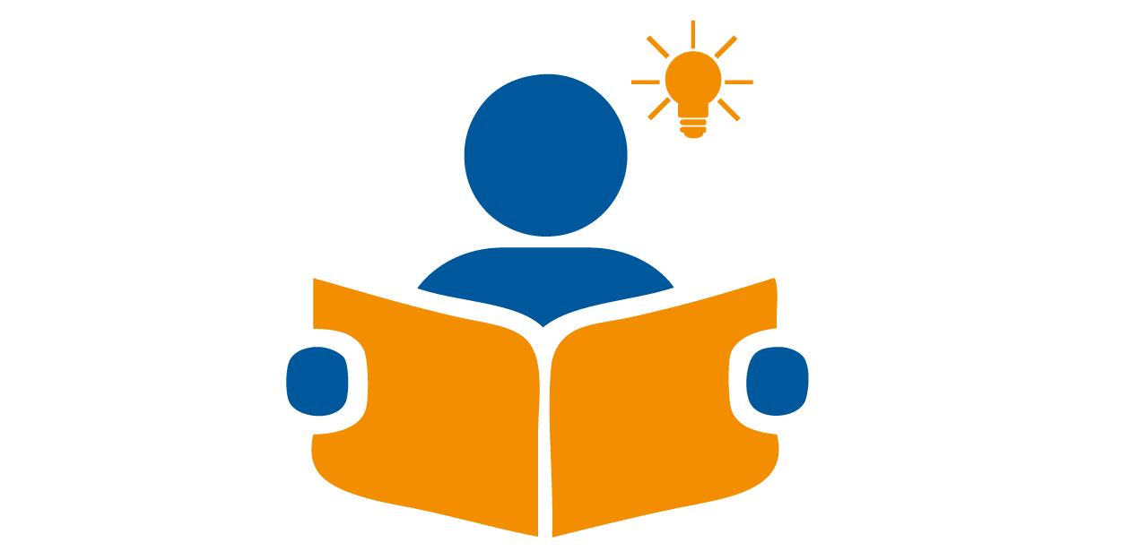Coaching Wissen Icon