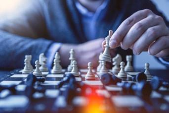 Schach-Strategie