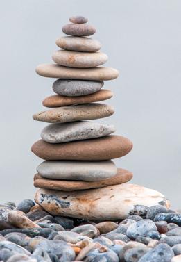 Stabilität und Gleichgewicht