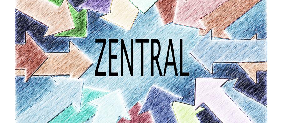 Zentral-Format