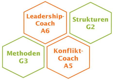 Abschluss Business Coach