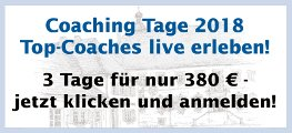 Coaching Tage 2018