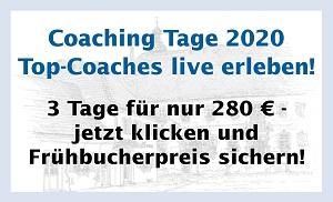 Coaching Tage 2020