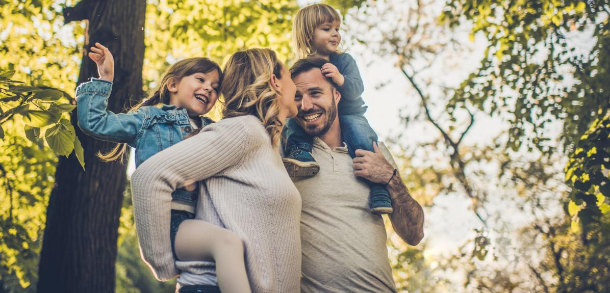 Familien und Paar Coach Modul