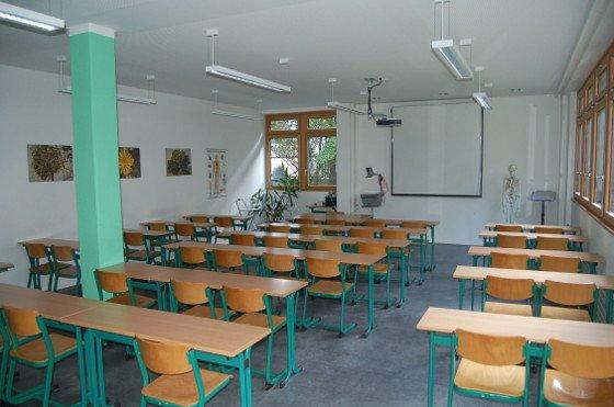 Seminarraum München