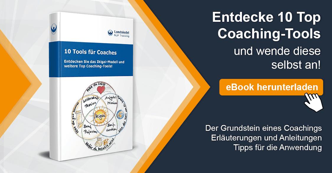 E-Book: 10 Coaching Tools