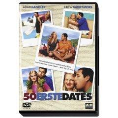 DVD empfehlungen zum Thema Das Erste Date - Tipps und Tricks