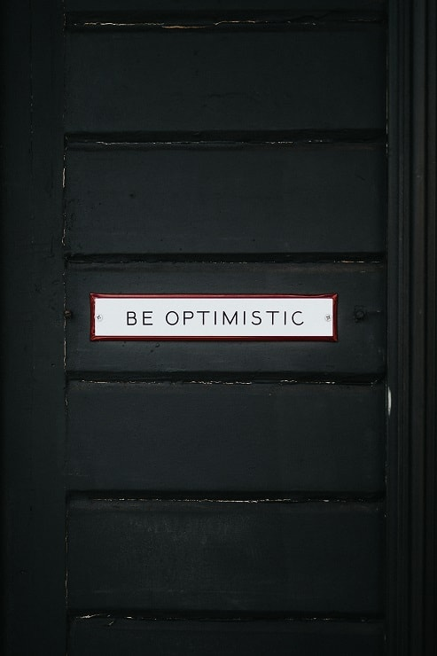 Positiviät