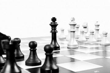 Führungstechniken (Pixabay: © PublicDomainPictures)