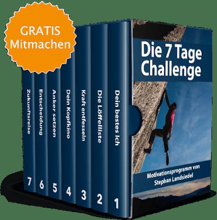 7 Tage Challenge