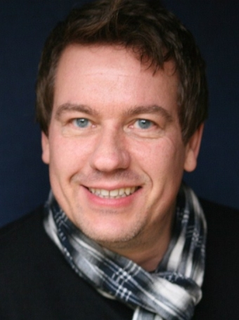 NLP Trainer Hannover Andreas Tronnier