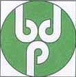 Logo BDP