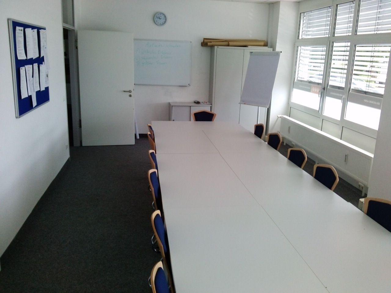 Raum LNLPT Augsburg