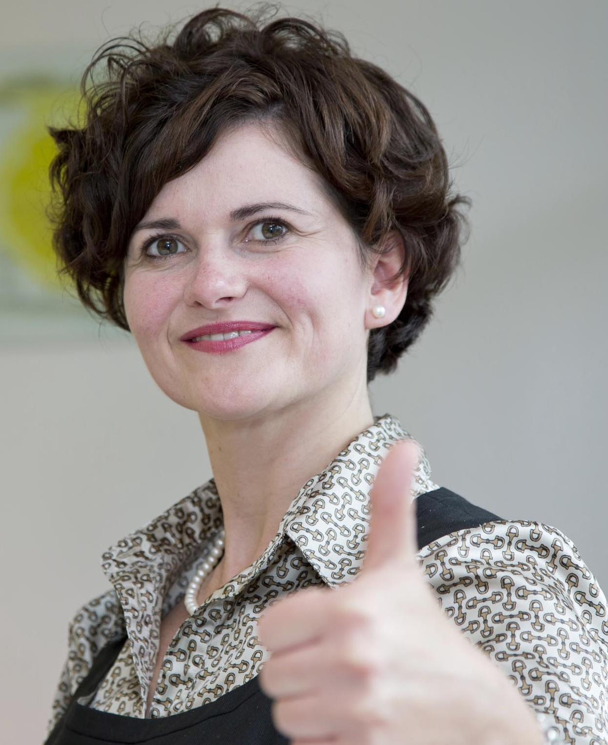 Annemarie Freitag