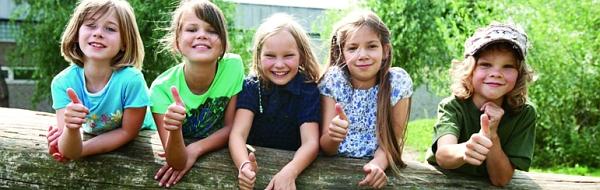 NLP Sommer-Kongress Kinderprogramm