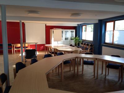 Seminarhaus Utbremen Raum eins zweites Bild