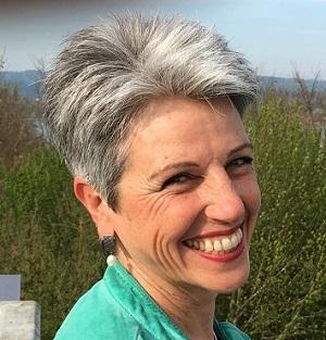 NLP Trainer Konstanz - Claudia Magarete Heer