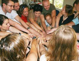 Modul Teamcoaching