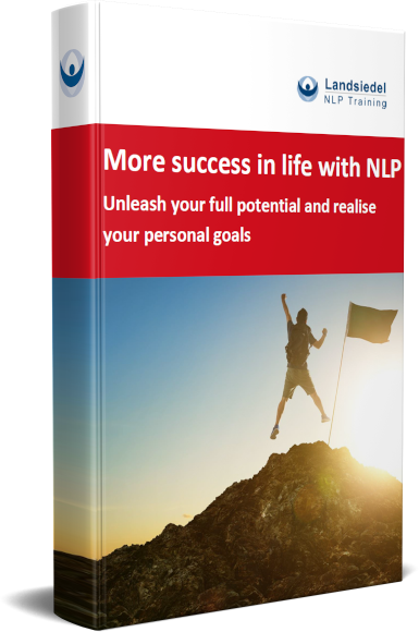 E-book: More joy of life with NLP