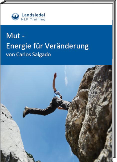 eBook: Mut - Energie für Veränderung