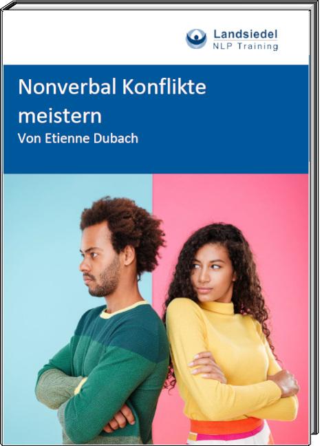 eBook: Nonverbal Konflikte meistern
