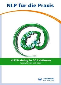 NLP-E-Mail-Training als Buch