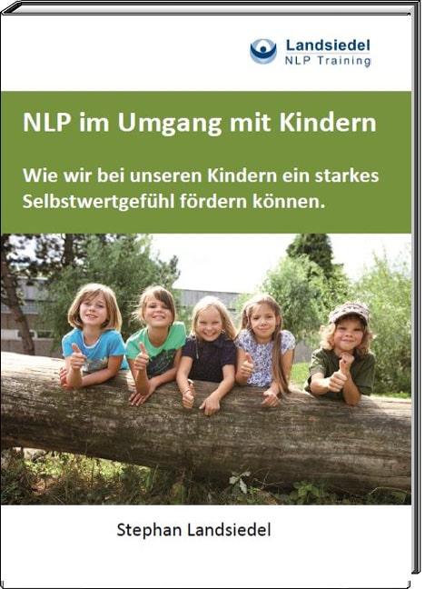 NLP im Umgang mit Kindern eBook