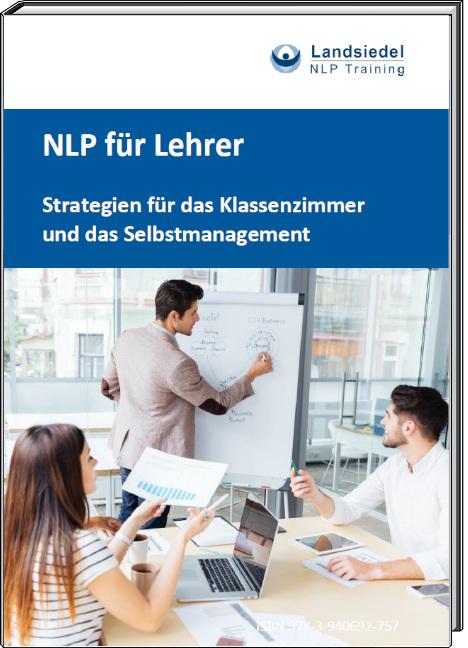 NLP fuer Lehrer eBook