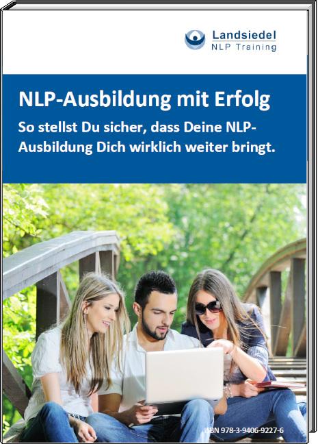 eBook NLP-Ausbildung mit Erfolg