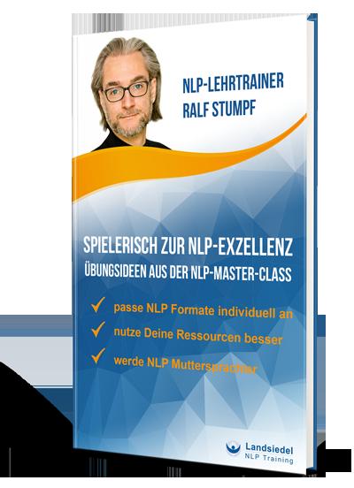 eBook:Spielerisch zur NLP Exzellenz