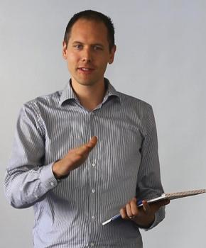 Etienne Dubach