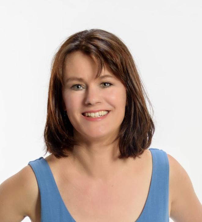 NLP Trainer Kitzingen - Evi Anderson-Krug