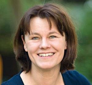 NLP Trainerin Augsburg Evi Anderson-Krug