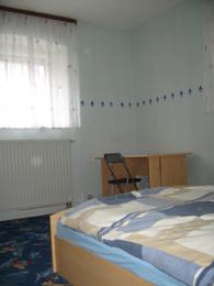 Ausschnitt des Zimmers 'Bandler'