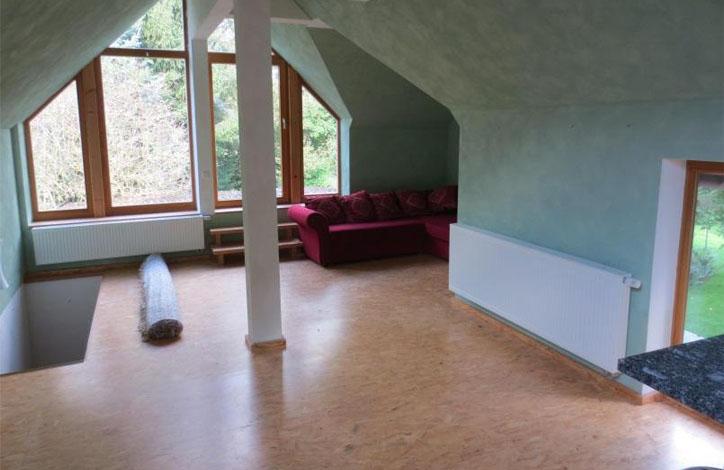 Greifenstein Seminarraum Bild-1