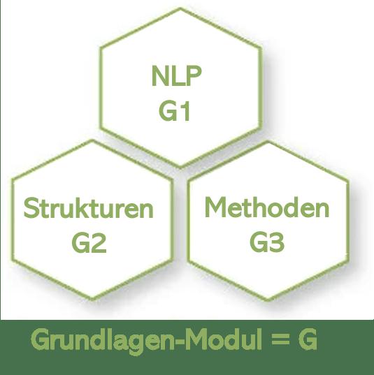Strukturen G2, Methoden G3, Marketing G4
