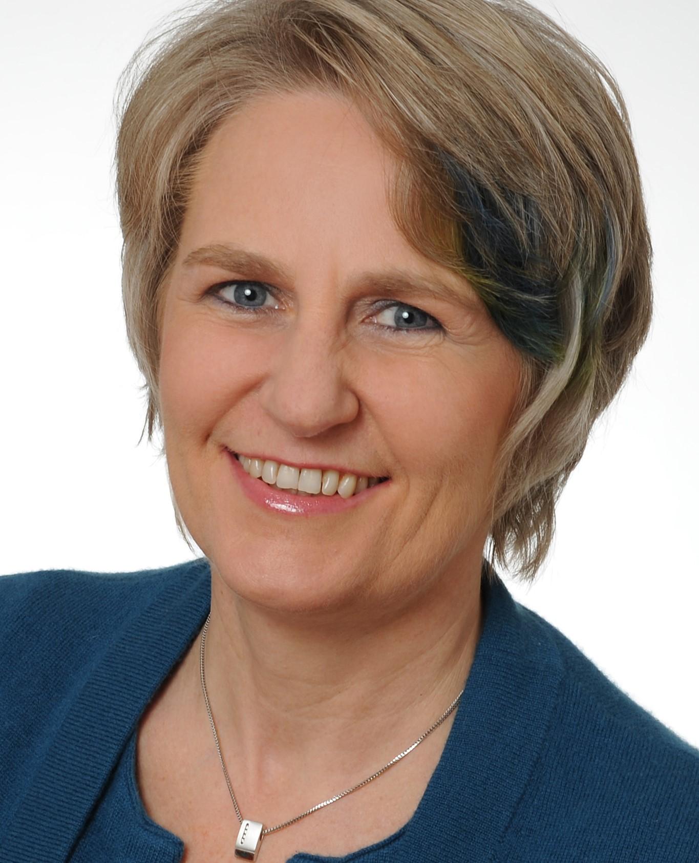 NLP Trainer Nürnberg - Dr. Gudrun Reinschmidt