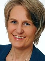 NLP Trainerin Stuttgart Gudrun Reinschmidt