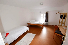 Zimmer Bettenburg