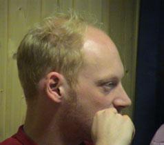 Henrik Peperkorn